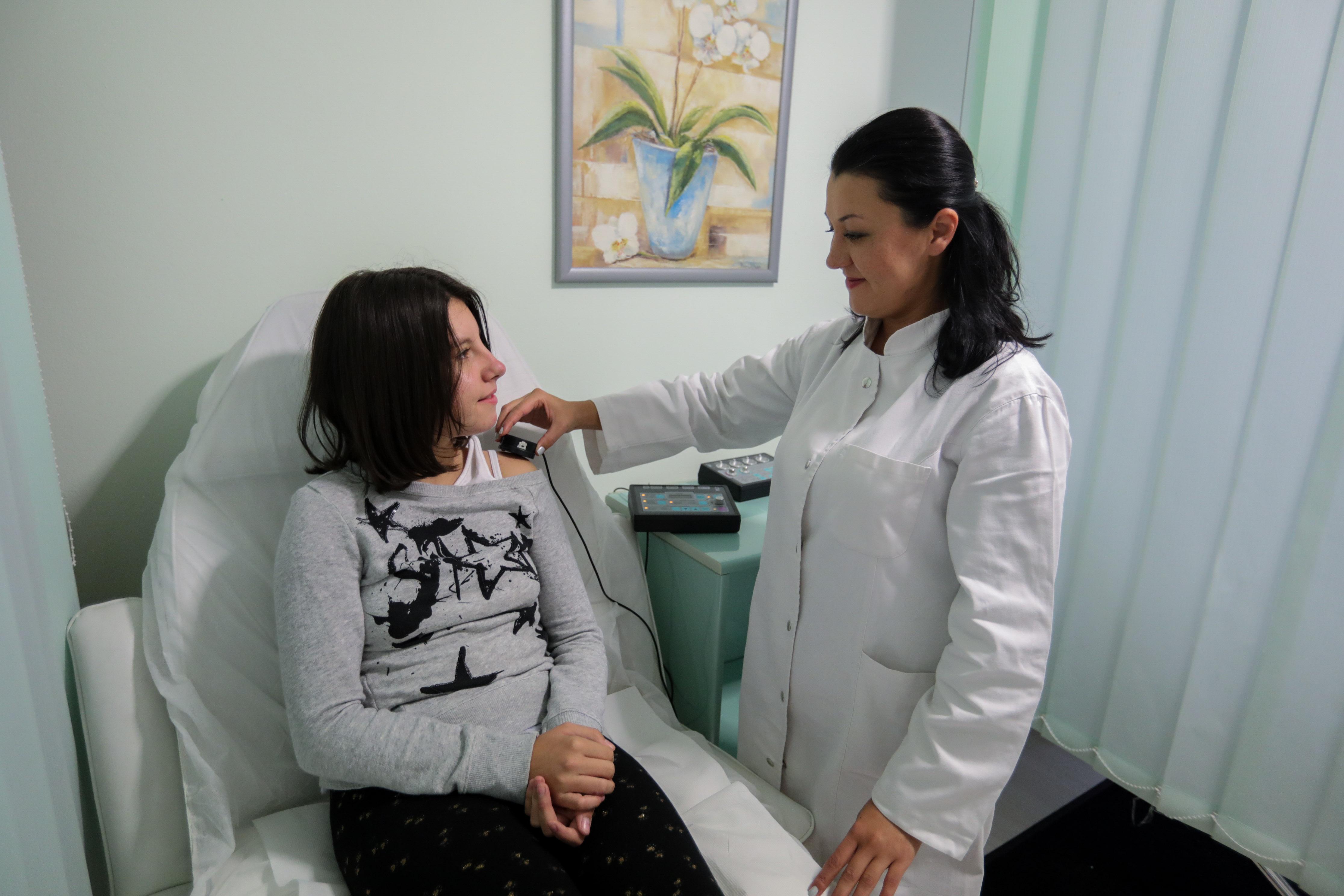 Biorezonantna terapija